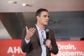 Sánchez no pactará un Gobierno con el PP y reta a Iglesias a aclarar si le volverá a bloquear