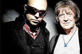 Kav estrena hoy en Palma un disco «luminoso y pensado para el directo»