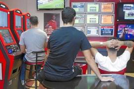 Cort no tomará medidas a corto plazo contra las salas de juego o apuestas