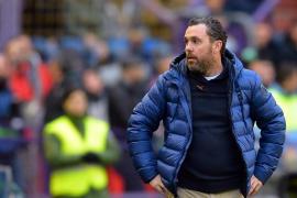 Sergio cree que el Mallorca «va a morder» en Valladollid