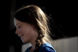 España se ofrece a ayudar a la activista Greta Thunberg para llegar a Cumbre del Clima en Madrid