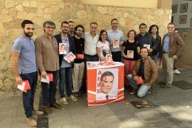 El PSOE se compromete a subir, de nuevo, el salario mínimo