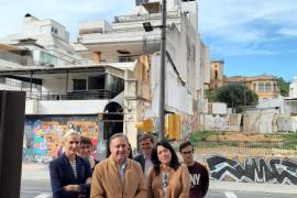 Cs propone una medida contra la okupación: «Poder recuperar la vivienda en 48 horas»