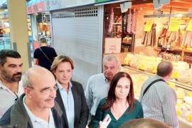Salvá, candidato de Vox: «Las VPO tienen que ser prioritarias para españoles y extranjeros con residencia legal en el país»