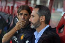 Moreno: «El Valladolid es un buen equipo y fuerte como local»