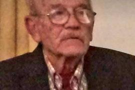 Piden ayuda para localizar a Francisco Velasco Vadell, desaparecido en Palma