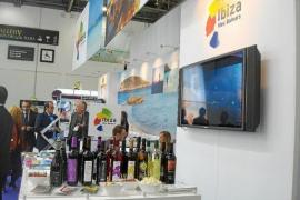 Ibiza se promociona en el WTM de Londres