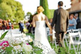 El TSJB niega el permiso por la boda a un trabajador que se casó de baja