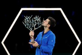 Djokovic conquista París y se centrará en recuperar el número uno