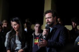 Vox insiste en ilegalizar a aquellos que no creen en la unidad de España