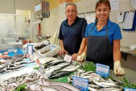 Pescaderías de Palma, un negocio con muchas espinas