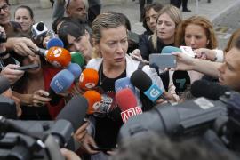 La madre de Diana Quer denuncia un supuesto delito de violencia sobre la mujer
