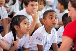 La Fundación Rafa Nadal crea un centro para menores en València