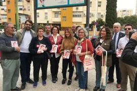 El PSOE alerta que Vox podría gobernar con el PP
