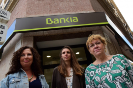 Unidas Podemos quiere recuperar los 60.000 millones «donados a los bancos»