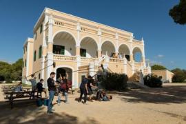 Movistar + inicia el rodaje en Menorca de su nueva serie