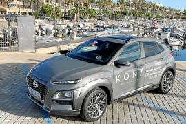 Hyundai Kona Híbrido, la versión que faltaba para una gama completa