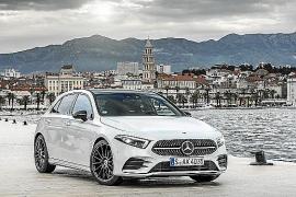 Mercedes-Benz lanza el 'renting' para particulares de vehículos de ocasión