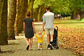 Vox promete un IRPF de dos tramos y grandes deducciones para las familias