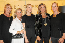 Isabel Guarch presenta su Raïm Collection