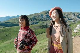 Comienza el rodaje en Mallorca de la producción china 'Spain Passion'