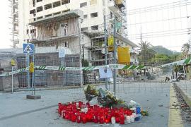 Los arquitectos responsables del derrumbe del Hotel Son Moll esquivan la cárcel