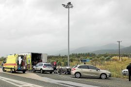 Hallados 41 inmigrantes vivos en un camión refrigerado en Grecia