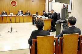«Pagué 70.000 euros por un apartamento en Palma que al final resultó ser una oficina»