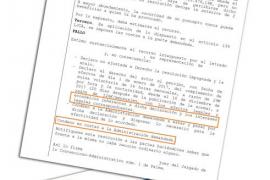 El Ajuntament de Palma se enfrenta a un pago de más de dos millones a los bomberos