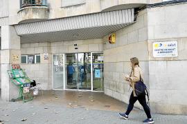 Seis médicos del centro Arquitecte Bennasar faltaron este lunes a su consulta