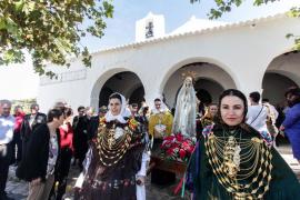 El día grande de Sant Carles, en imágenes .
