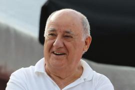 Amancio Ortega repite como el español más rico