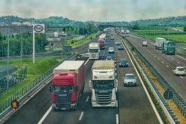 Multa por un sartenazo a una conductora tras una riña de tráfico