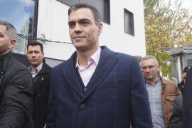 Sánchez vio a la «ultraderecha envalentonada» y a la «derecha achantada»