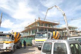 El Supremo avala que Andratx pueda prohibir las máquinas picadoras de construcción en julio y agosto