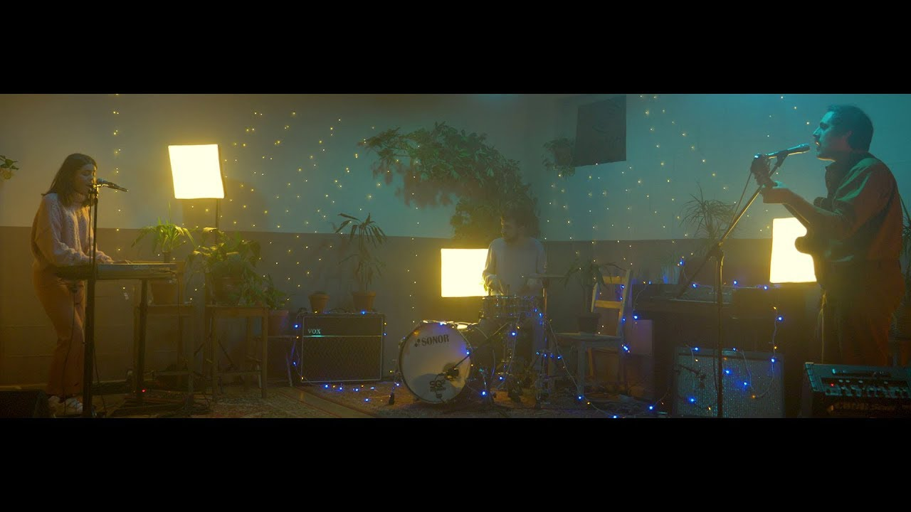 Donallop estrena un videoclip en directo del tema 'Com avui'