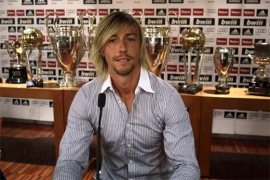 Guti, nuevo técnico del Almería