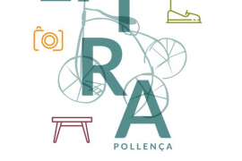 La artesanía llena Pollença con la Fira d'Artesania 2019