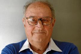 Fallece el escritor Pere Morey