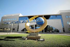 El grupo IAG no contempla trasladar la sede de Air Europa fuera de Baleares