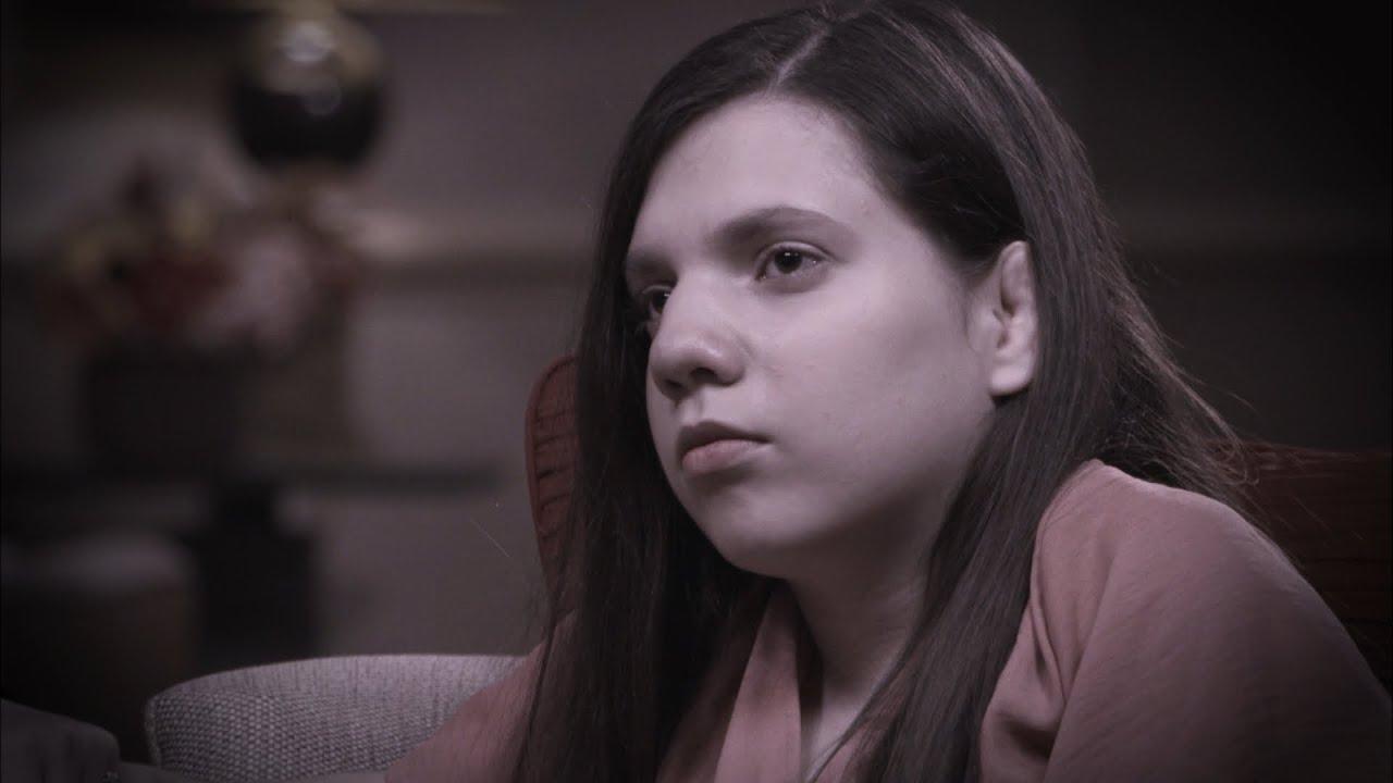 La niña ucraniana acusada de querer matar a su familia cuenta su verdad