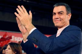 Sánchez dice que todos deben admitir que tras el 10N no puede haber otras elecciones