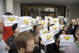 Trabajadores de Thomas Cook: «Queremos respuestas»