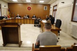 Nueve años de prisión por violar y maltratar a su novia en Llucmajor