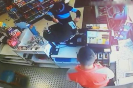 Detenido por varios atracos en gasolineras de Cala Millor y Manacor
