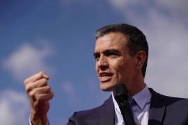 Los fiscales muestran su malestar con Sánchez: «No cumplimos órdenes del Gobierno»