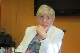 El Reino Unido rechaza tramitar la orden de detención contra Ponsatí