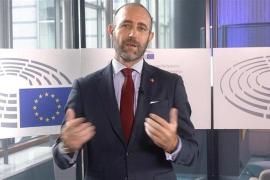 Bauzá reprende a la Comisión Europea por «frivolizar» con el turismo