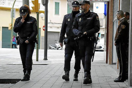 Condenado un portero de una discoteca de Palma por dar un puñetazo a un cliente