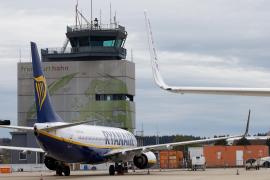 Ryanair retira algunos Boeing 737 por problemas estructurales